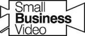 Small Business Video Logo