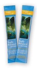 Life Force Body Balance Singles