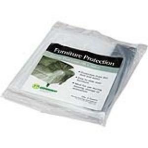 Lounge Sofa Chair Plastic Cover Protector Bags