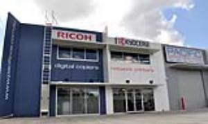 Pacific Office Solutions Showroom & Display Centre