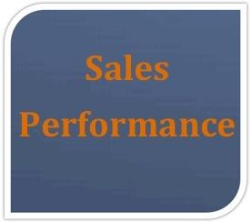 Sales Performance - See wbsite for details