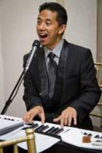 Live Piano Vocal Music for Events