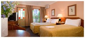 Furnished Property Central Railway Hotel