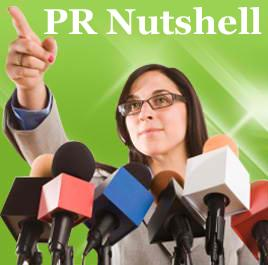 PR Nutshell - Press Release in a Nutshell