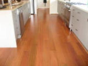 Jatoba Timber Floor