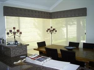Perth WA custom made blinds and curtains