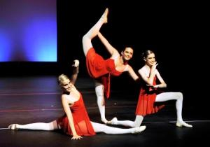 Classes in all Styles of Dance including Ballet