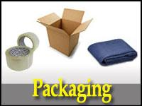 Packaging and Wrapping Supplies