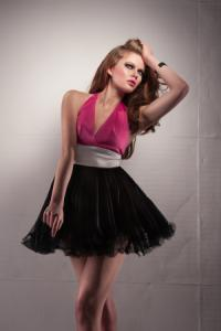 Sassy Dolls Formal, evening, party, cocktail dress
