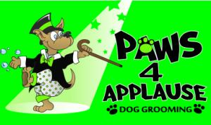 Paws 4 Applause Dog Grooming - Narraweena