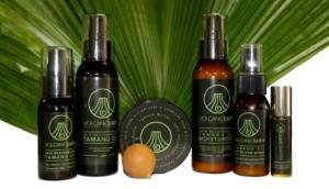 Tamanu Oil Products