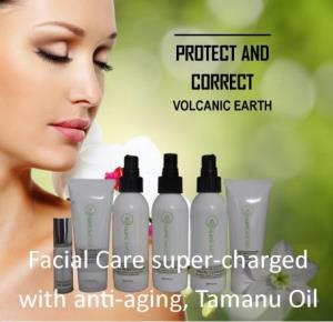 Natural Face Care Products