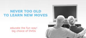 DVD's for your home