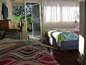 Affordable accommodation in Urunga