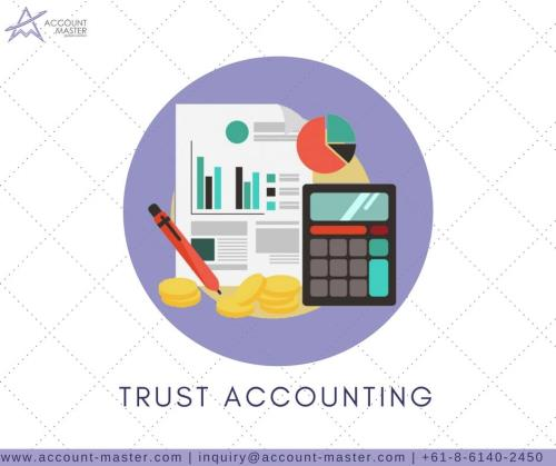 Trust Accounting Services