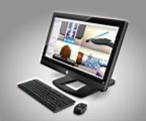 HP - Z1 (All in One) PC