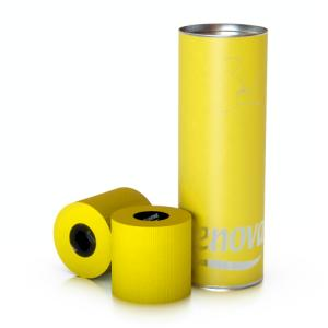 Yellow 3 roll also available in 6 roll pack