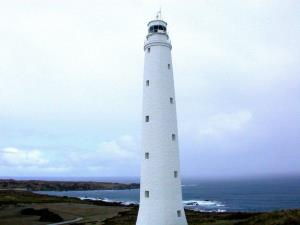Tallest Lighthouse in the Southern hemisphere