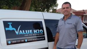 Value H2O is Sydney's leading water cooler supplie
