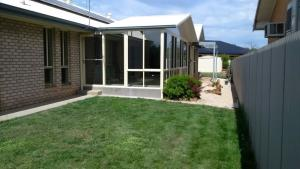 Gable Glassroom Griffith NSW