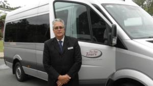 Corporate Bus Charter Brisbane