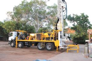 geotech drilling - Direct Drilling