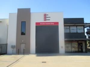 City Electric Supply (Bibra Lake Branch)