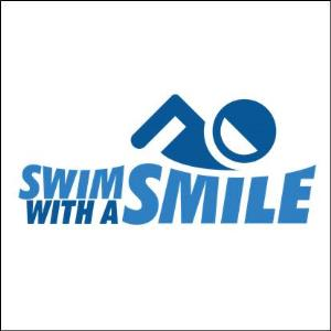 swim with a smile
