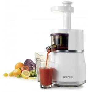 Lifespring Slow Juicer