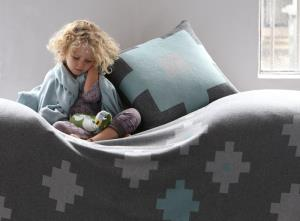 Children's bedding is available at our boutique