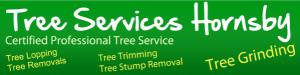 Tree Services Hornsby