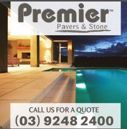 Stone Pavers Melbourne