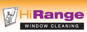 HiRange Window Cleaning