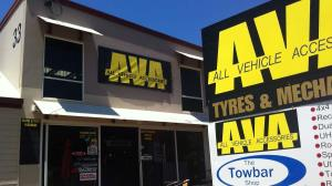 All Vehicle Accessories | AVA4X4