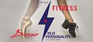 Dance & Fitness for Kids & Adults, Woolloongabba