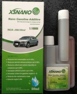 NGA 50 XSNano Petrol additive
