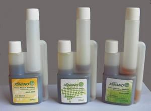 XSNano Additives