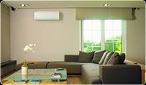 Domestic Air Conditioning & Heating