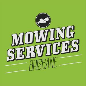 Mowing Services Brisbane