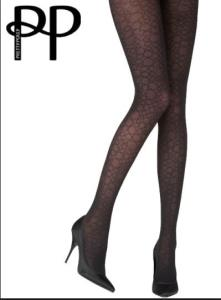 Pretty Polly Pattern Legshapers