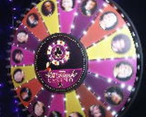 Hot Flush Spinning Wheel a Party Must
