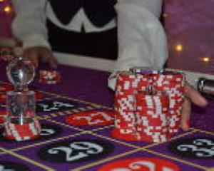 Guests are Entertained Like High-Rollers