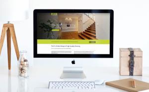 Floors of Distinction website