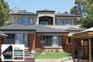 Structural Engineering for Addition, Perth Hills