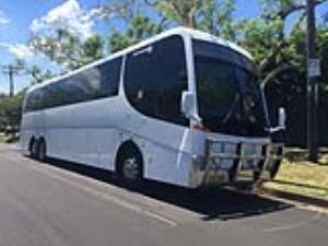 Inspire Transport Sydney - bus and coach hire