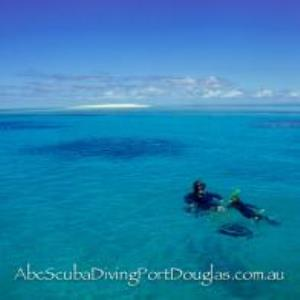 Snorkelling With ABC
