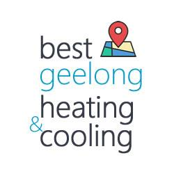 heting and cooling geelong logo