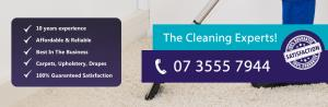 Pro Carpet Cleaning Brisbane Banner