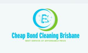 Cheap Bond cleaning Brisbane Logo