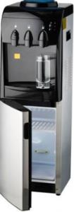 Aquaport Platinum Stainless Steel Hot/Cold/Room